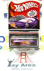 BACK OPENS 2020 Hot Wheels 65 Volkswagen Fastback Target NEW Mail In Purple