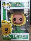 Funko Pop Plants vs Zombies Vinyl Figures 4