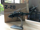 AF1 1 72 PLA Z 20 Utility Helicopter UH 60 China Air Fores Diecast Model