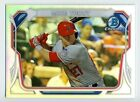 2014 Bowman Chrome Mini Baseball Cards 23