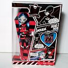 Monster High SDCC Dead Fast Ghoulia Yelps Doll Exclusive Comic Con 2011 NEW