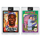 Top 12 Most Amazing Jackie Robinson Vintage Cards 17