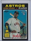 2020 Topps Heritage High Number Baseball Cards 43