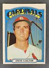Steve Carlton Cards, Rookie Cards and Autographed Memorabilia Guide 7