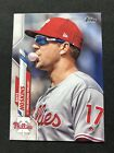 2020 Topps Series 2 Baseball Variations Checklist and Gallery 169