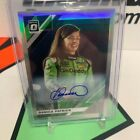 Danica Patrick Racing Cards: Rookie Cards Checklist and Autograph Memorabilia Buying Guide 11