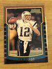Top Tom Brady Rookie Cards 26