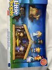Fisher Little People T2542 Childrens Nativity Christmas Set BRAND NEW