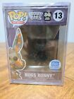 Bugs Bunny Funko Pop Art Series #13 Funko Shop Exclusive *ORDER SHIPPED*