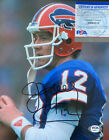 Jim Kelly Cards, Rookie Cards and Autograph Memorabila Guide 49