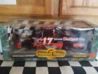1 18 Scale Diecast ERTL NASCAR Black 17 Sears Diehard Chevy Truck Series