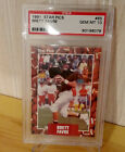Ultimate Brett Favre Rookie Cards Checklist and Key Early Cards 32