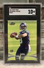 2012 Topps Prime Retail ROOKIE #78 RUSSELL WILSON Seahawks RC SGC 10 NOT PSA