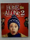 1992 Topps Home Alone 2: Lost in New York Trading Cards 8