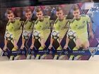 2018-19 Topps Crystal UEFA Champions League Soccer Cards 23