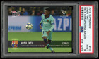 2019-20 Topps Now UEFA Champions League Soccer Cards Checklist Guide 16