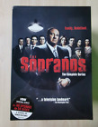 The Sopranos :The Complete Series - 30 Disc DVD Box Set - Sealed