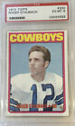 Top Roger Staubach Football Cards for All Budgets 34
