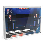2020 Topps Now Election Trading Cards - VP Debate 15