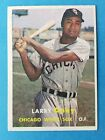 Top 10 Larry Doby Baseball Cards 16