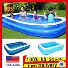 Children Inflatable Swimming Pool Lounge Family Summer Outdoor Play Ground Pool