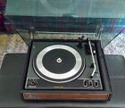 Garrard SLX3 Vintage Turntable Comes with DustCover