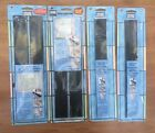 Lot Of 4 Gallery Glass Instant Lead Thick  Thin Lines 168 Total 16690  16092