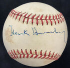 Hank Greenberg Cards, Rookie Cards and Autographed Memorabilia Guide 48