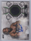 2018 Topps UFC Knockout MMA Cards 12