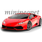 BBURAGO 18 11038 LAMBORGHINI HURACAN LP 610 4 1 18 DIECAST MODEL CAR RED