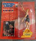 NEW LUC LONGLEY 1997 STARTING LINEUP EXTENDED SER. CHICAGO BULLS