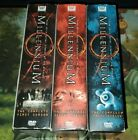 Millennium Complete Series DVD Box Sets Lot Seasons 1-3 Rare OOP X-Files Creator