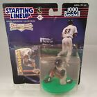 Mo Vaughn 1999 Starting Lineup Extended Series Los Angeles Angels -Free Shipping