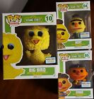 Ultimate Funko Pop Sesame Street Figures Guide and Gallery 45