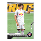 2020 Topps Now MLS Soccer Cards Checklist 4
