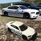 Matchbox Veterans Affairs Police Dodge Charger Slicktop 1 64