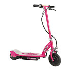 Razor 13111261 E100 Electric Scooter Pink