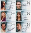 Get LOST! Ultimate Guide to Autographed LOST Trading Cards 32