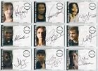 Get LOST! Ultimate Guide to Autographed LOST Trading Cards 33