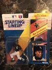 Bo Jackson Chicago White Sox 1991 Starting Line-Up by Kenner New in Package