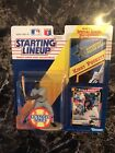1992 Starting Lineup Kirby Puckett Extended Series MOC