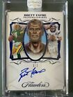 2009 Football Card of The Year: Brett Favre 112B 10