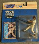 Starting LineUp 1996 Extended Series California Angels Garret Anderson *k91