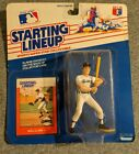 1988 Starting Lineup MLB San Francisco Giants  Will Clark