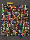 HUGE 1 64 Lot 200 Cars Diecast Hot Wheels Matchbox  More