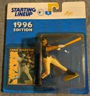 1996 John Valentine Starting Lineup figure Card toy Boston Red Sox Baseball