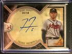 2018 Topps Museum Collection Baseball Cards 18