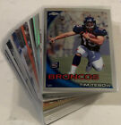 Tim Tebow Autographs Added to 2011 Topps Precision Football 3