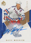 Mark Messier Cards, Rookie Cards and Autographed Memorabilia Guide 5