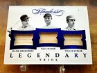 Hank Greenberg Cards, Rookie Cards and Autographed Memorabilia Guide 16